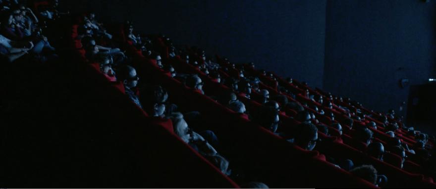 Pathé Gaumont & Salesforce