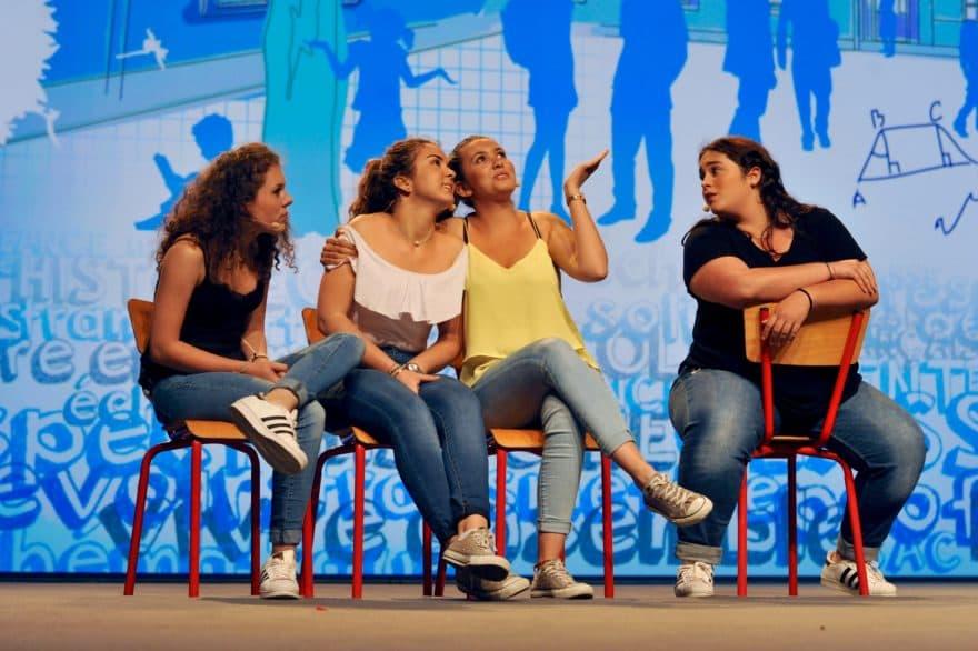 Congrès national de l'APEL 2016